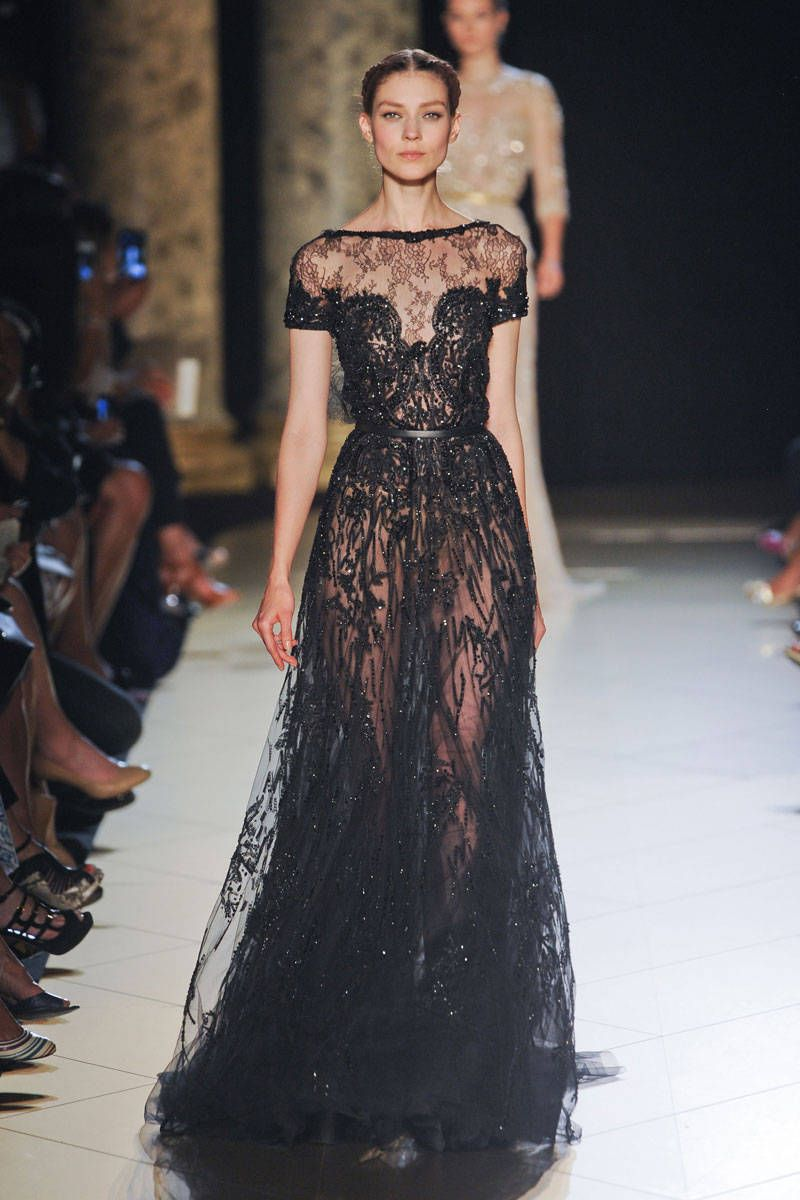 Rhyme&Reason: Holiday Wear: Elie Saab Evening Wear | Dresses | Pinterest