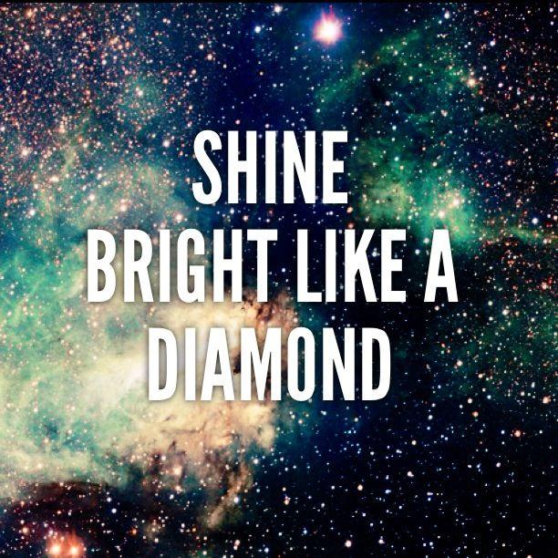Ever SHINE:-)