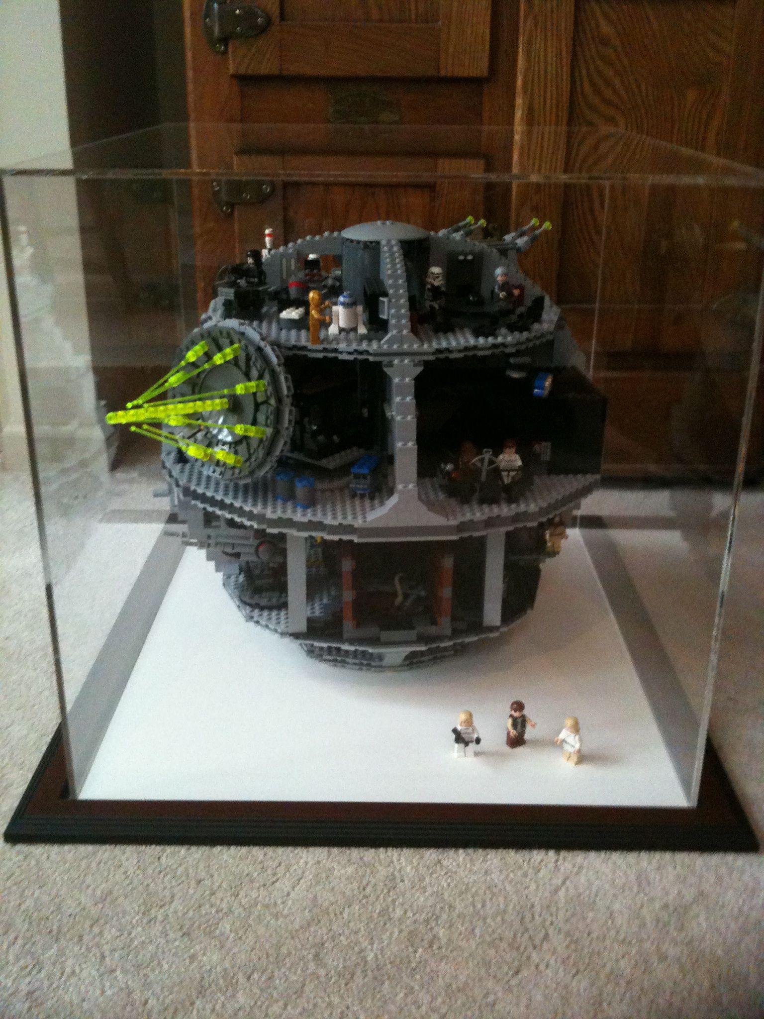 LEGO Star Wars foosball table LEGO Pinterest