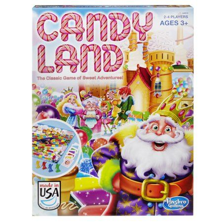 Free 2-day shipping on qualified orders over $35 Buy Candy Land