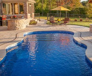 Suburbs In The Dallas Fort Worth Texas Region Swimming Pools Inground Pool Swimming Pools