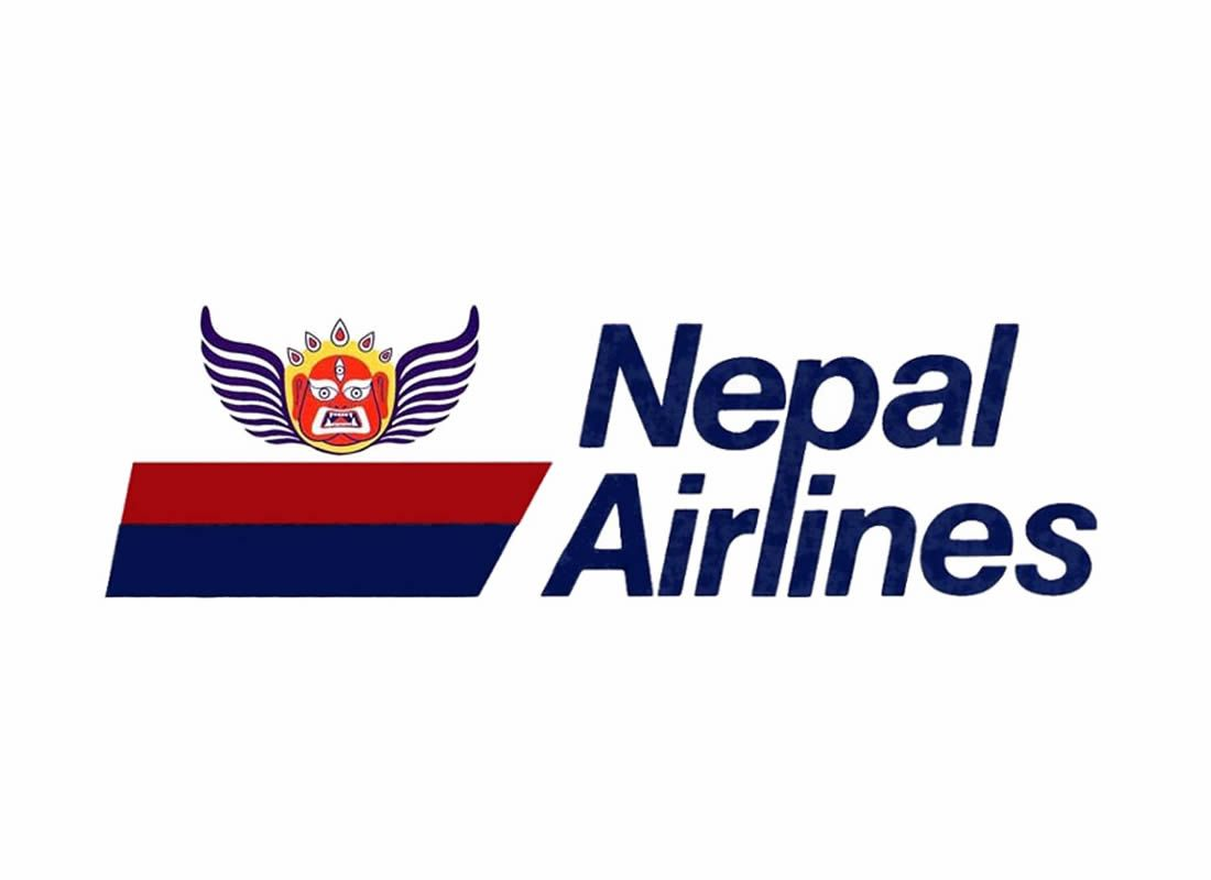 The 30 Best Looking Airlines Logos In The World Airline Logo Nepal Airlines Airlines Branding