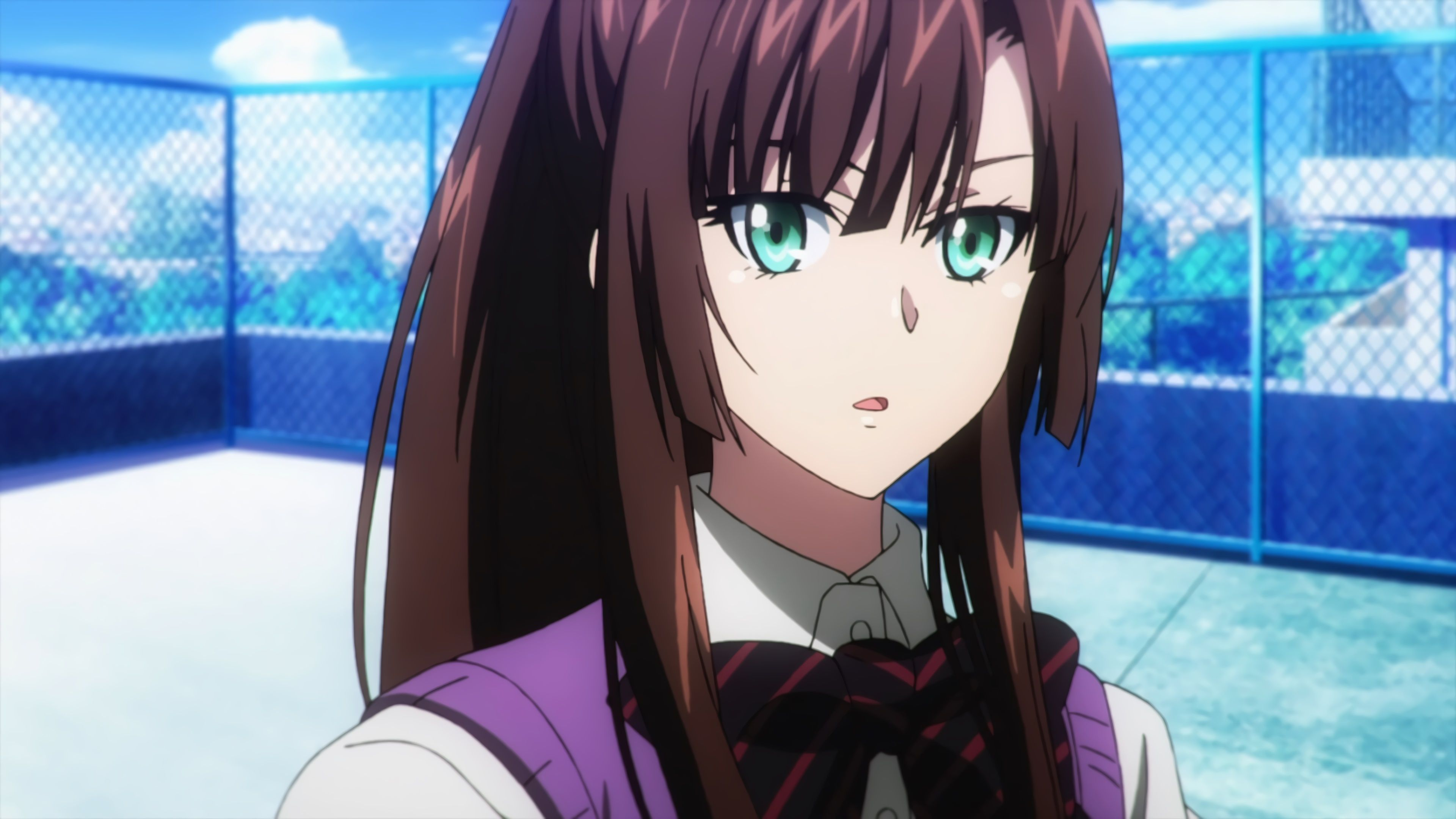 ボード「Sayaka Kirasaka strike the blood」のピン