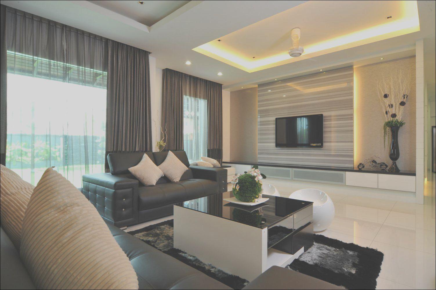 Living Hall Design Selangor Malaysia Kuala Lumpur KL in 5