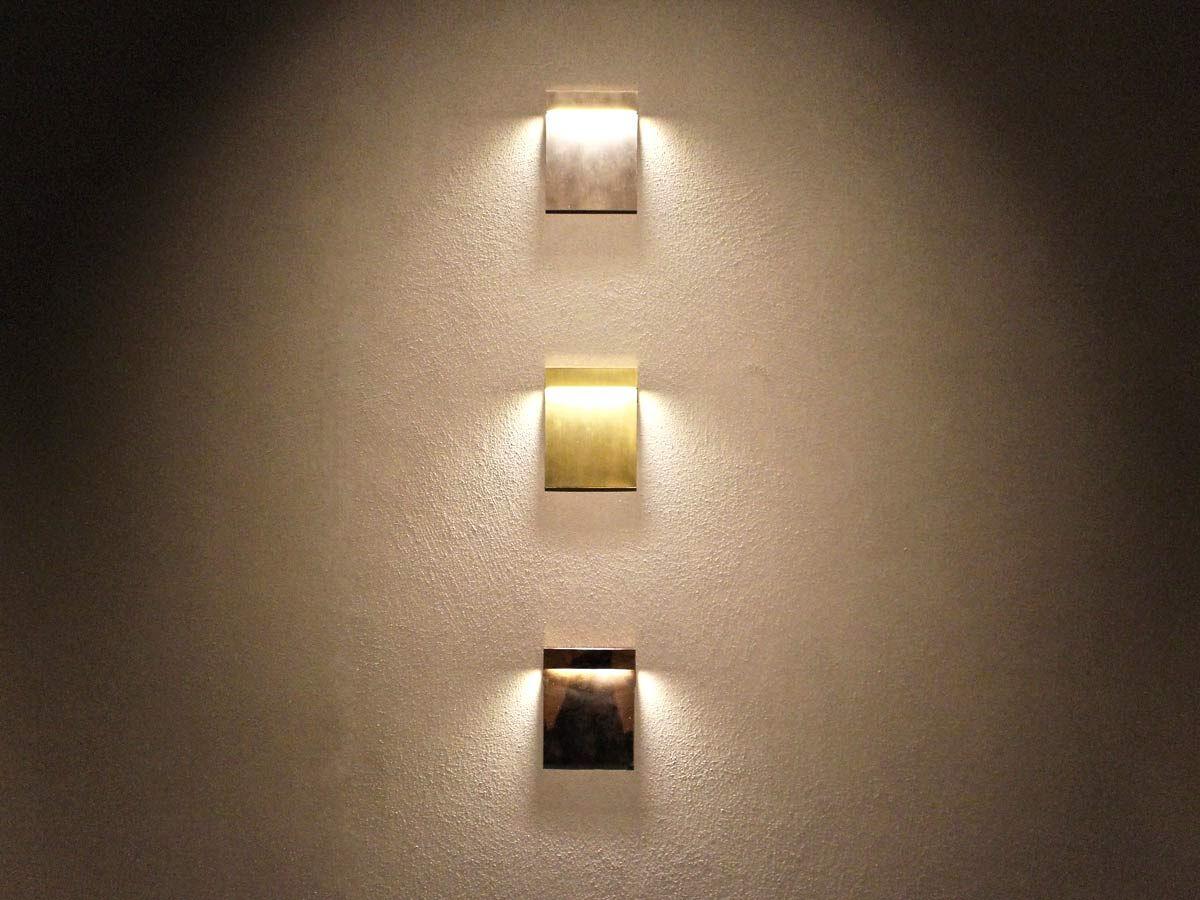 Amazon Wohnzimmerlampen ~ Outdoor decorative lighting real matter flos wall lighting