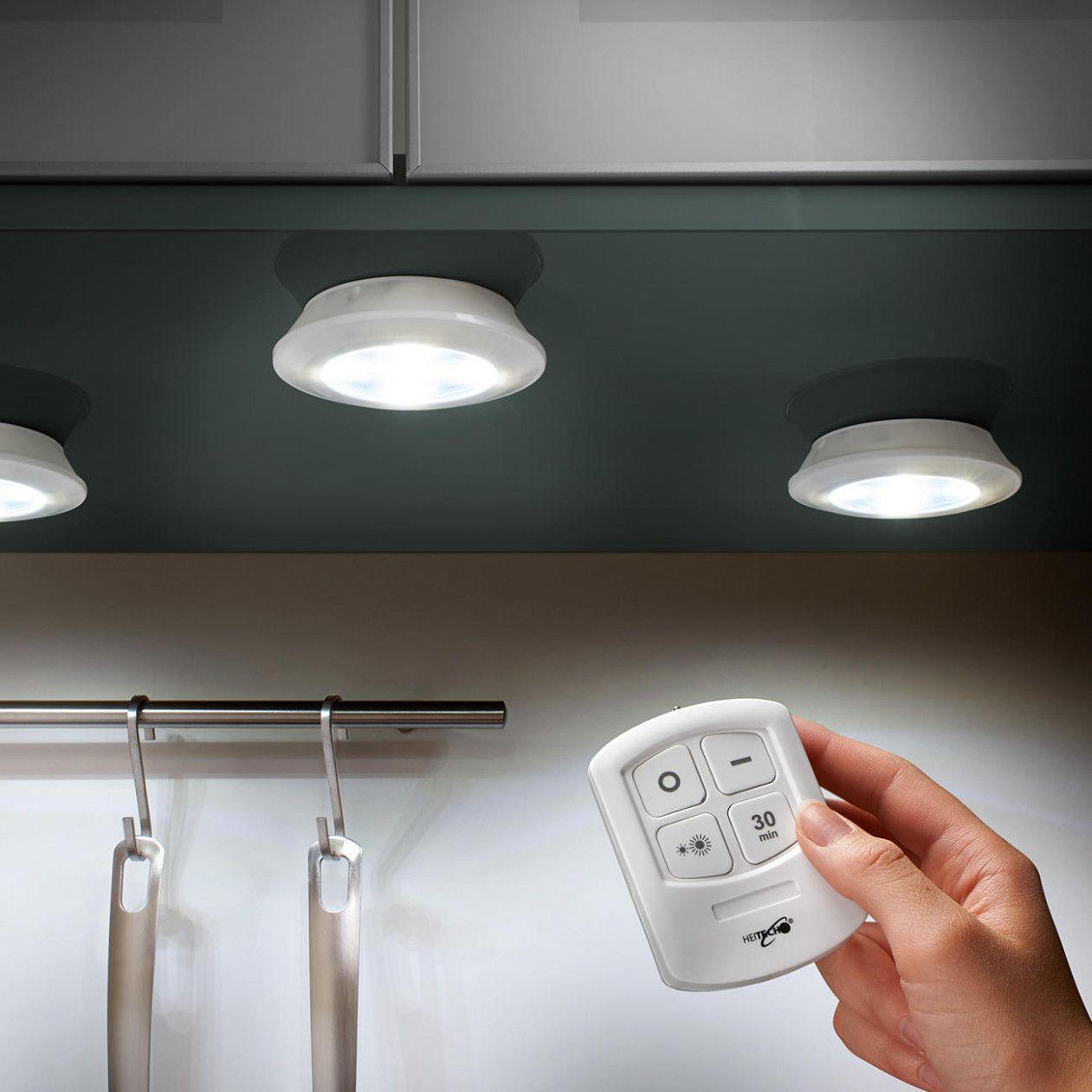 Wohnzimmer Lampe Ohne Kabel