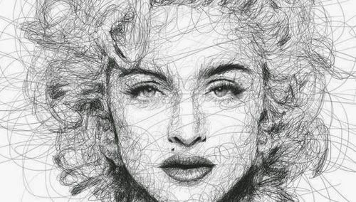 scribble art - Google Search