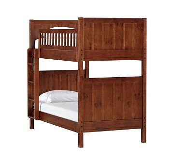 Best Camp Twin Over Twin Bunk Bed Bunk Beds Cool Bunk Beds 640 x 480