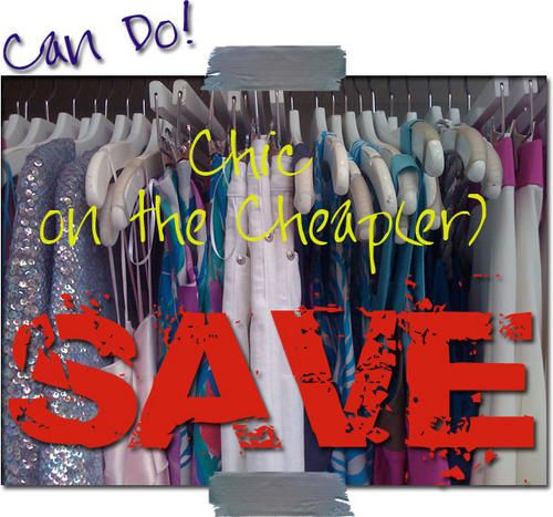 Discount Designer Style Tips- Life secrets for looking great on the cheap