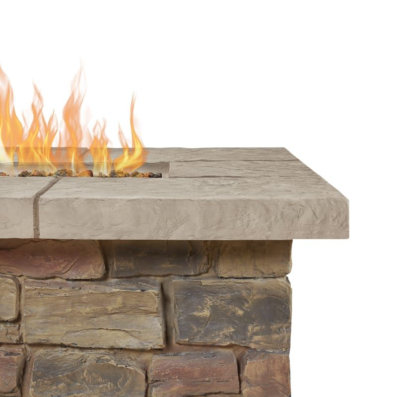 Real Flame C11813lp Build Com Gas Fire Table Fire Table Gas Firepit