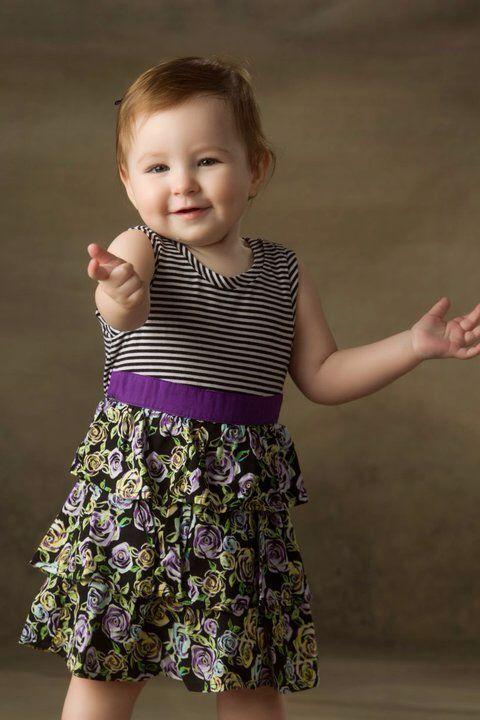 Children's Photography | 2016 | www.kennyfelt.com