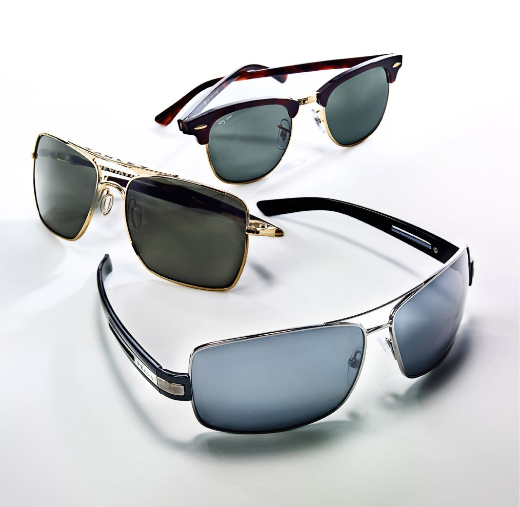 Mens Sunglasses by Sunglasses Hut