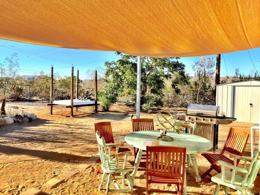 Entire home/apt in Joshua Tree, US. Experience the