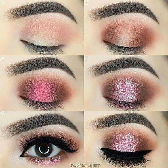 Photo of 50+ Sexy Augen Make-up – Lidschatten