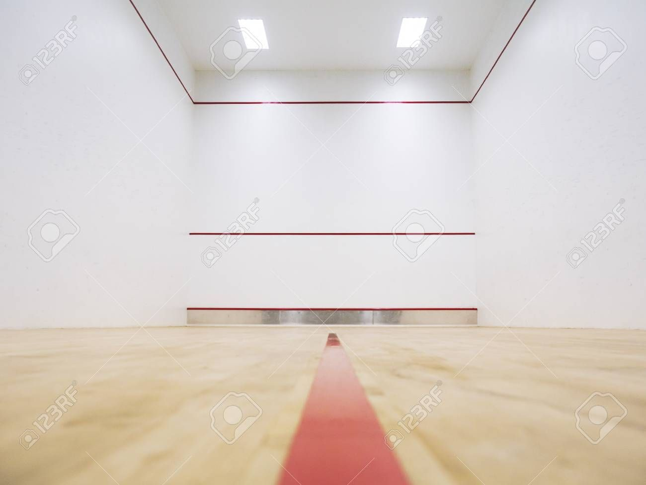 Squash Court Gym Room Wall Background Stock Photo Sponsored Gym Room Squash Court Stock Gym Room Wall Background Print Designs Inspiration