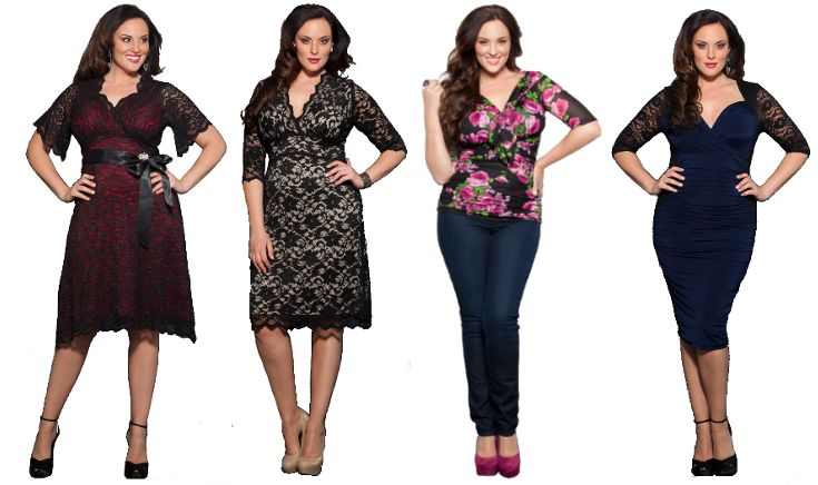 Plus Size Clothing Fashion