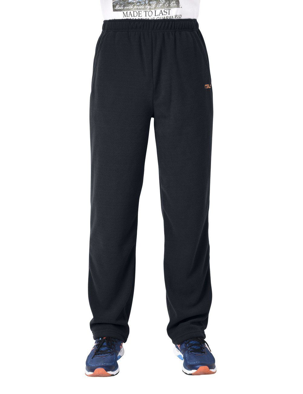 Nonwe Men's Fleece Outdoor Hiking Snow Pants * Be sure to check out this awesome product.