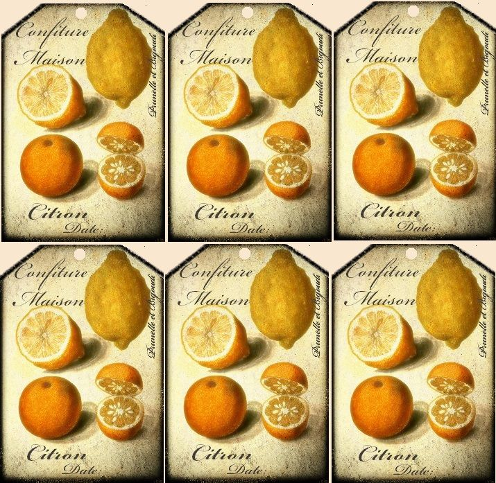 confiture abricot bergamote