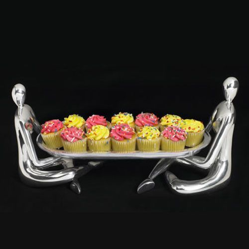 Cup Cake Valet. . . Seriously?