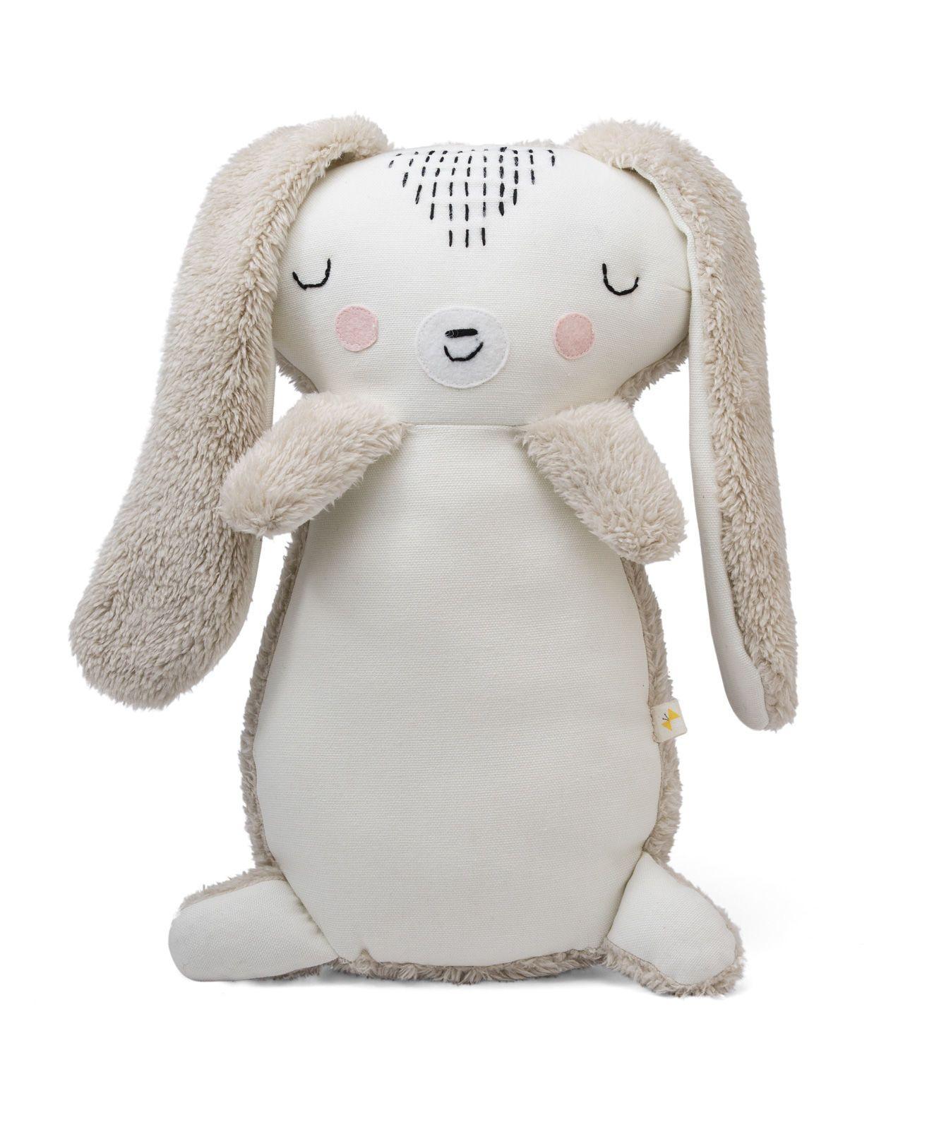 Hello Kitty Bureaustoel.Bed Time Bunny Plush Wish Home Bunny Plush Plush