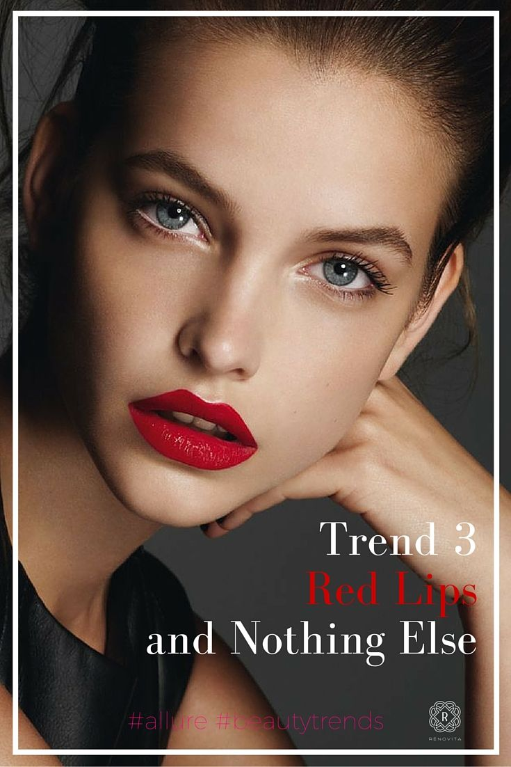 The new season is all about new makeup tries, how many of these would you attempt this season? #makeup #trends