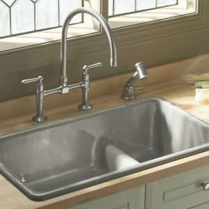 Kohler Kitchen Sink Inserts