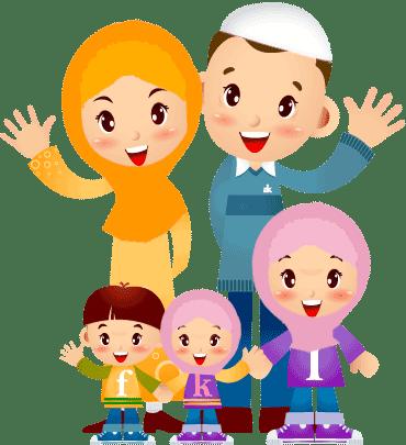 30 Gambar Ayah Kartun Islami Membangun Kebersamaan Anak Dan Orang Tua Halaman All Download Gambar Kartun Anak Ayah Dan Ibu Ker Di 2020 Kartun Buku Mewarnai Gambar