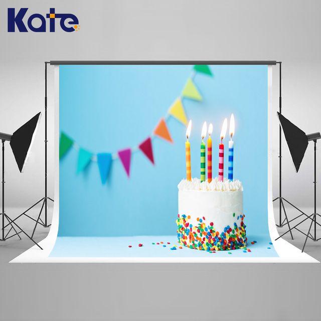 Kate Newborn Baby Birthday Cake Background Mini Baby Blue Photos - background report