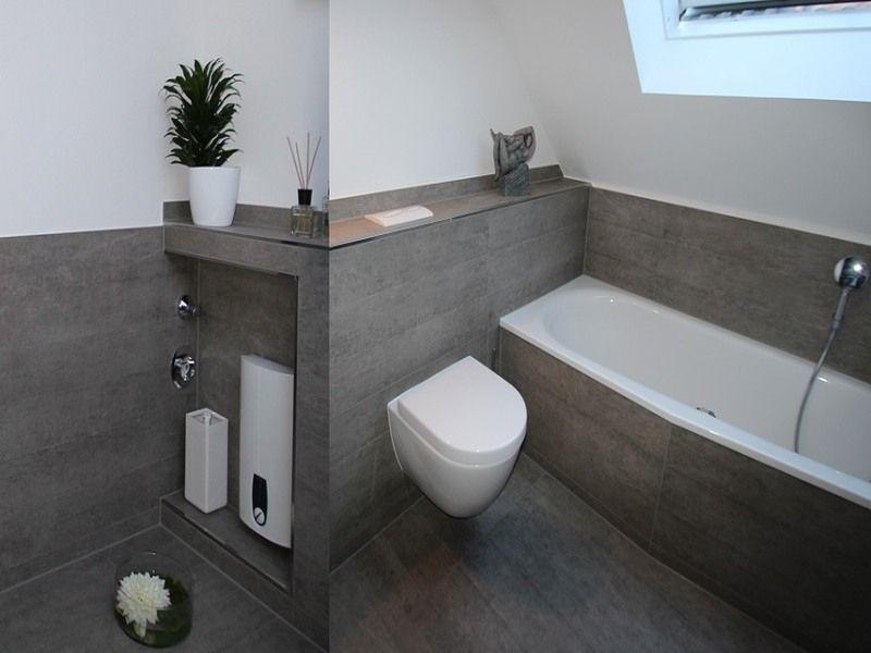 Durchlauferhitzer Badewanne Badewanne