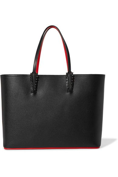 71a01602cf3 CHRISTIAN LOUBOUTIN . #christianlouboutin #bags #leather #hand bags ...