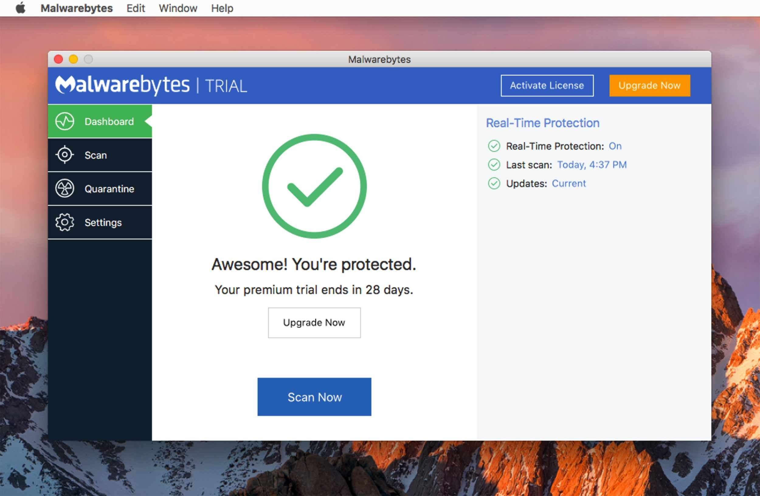 The 6 Best Antivirus Software for Macs in 2020 Antivirus