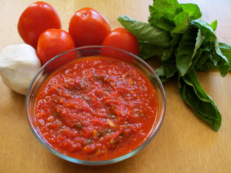 ходят соус томатный сальса рецепт с фото радует получателя