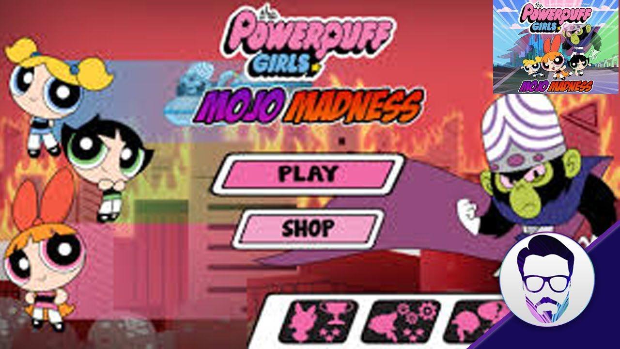 تحميل لعبة فتيات القوة موجو جنون اخر اصدار اللاندرويد رابط مباشر Play Shop Powerpuff Girls Powerpuff