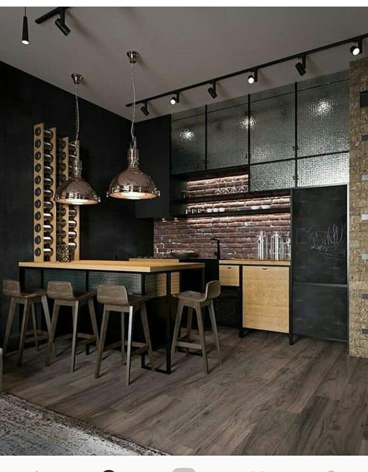 Design industrial industrial chic loft conversions modern bohemian decor wine rack room decorations design interior kitchen cabinets kitchen designs