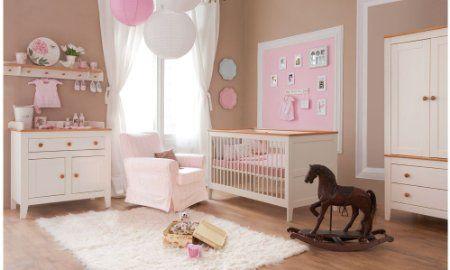 Babyzimmer Kinderzimmer Royal Creme Babymobel Set 4tlg Komplett