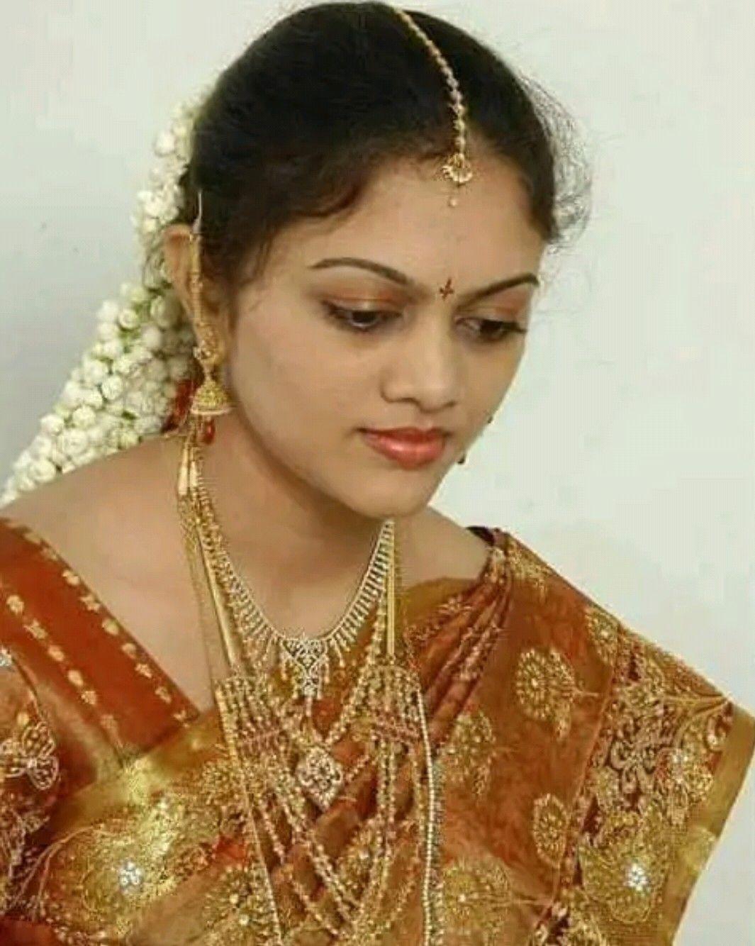 Pin by ALN Desikar on Brides   Indian bridal, Bridal looks