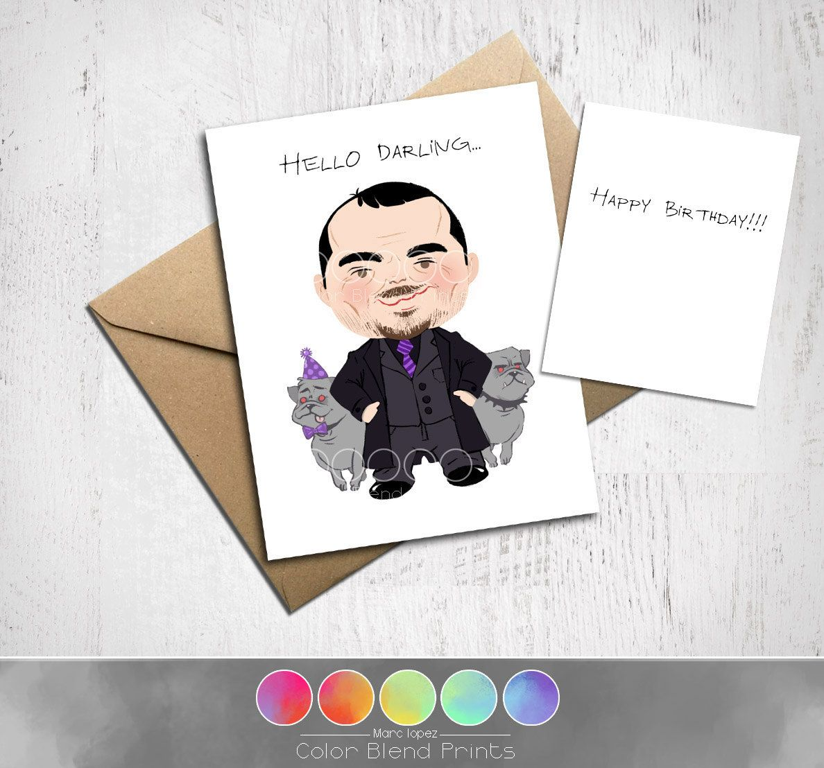 Supernatural Birthday Cards Birthday Gallery Birthday Card Sayings Dad Cards Dad Birthday Card