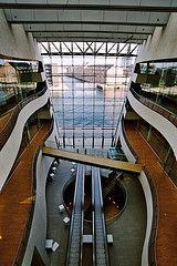 Kopenhagen Library