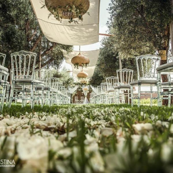 Mariage dans une villa de luxe à marrakech maison et wedding planner maroc