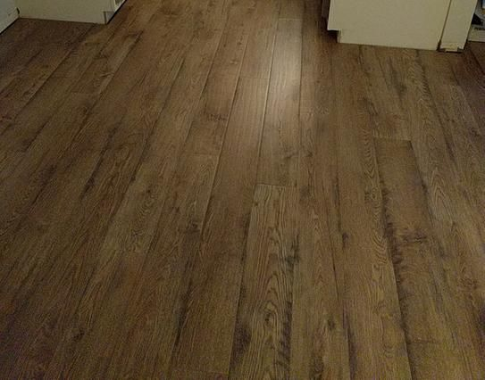 Pergo Outlast Prairie Ridge Oak 10 Mm Thick X 6 1 8 In