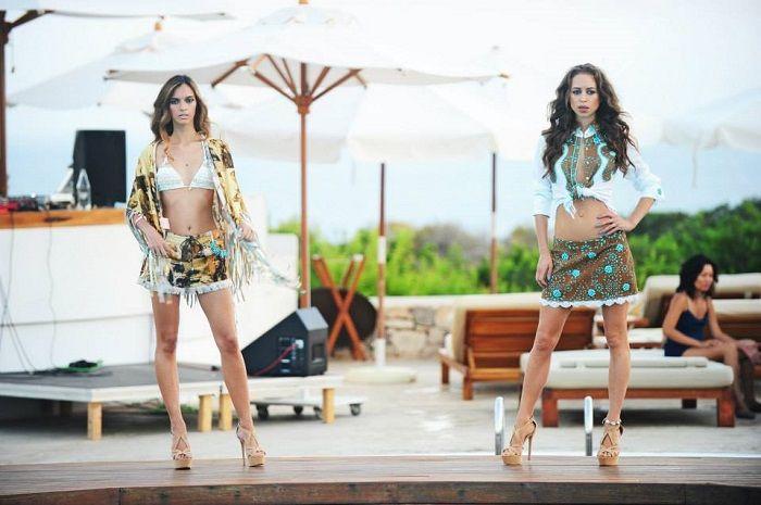 Pin en Fashion Weeks & Eventos