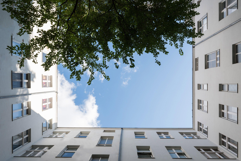Eigentumswohnung kaufen KöniginElisabethStr. 54, 14059