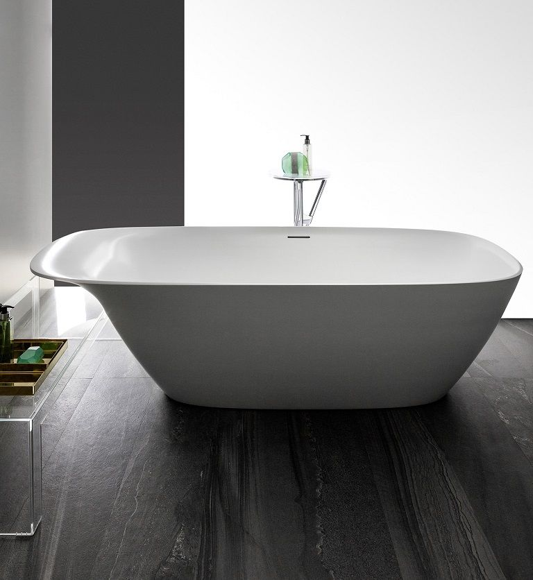 Salone Del Mobile 2017 Luxury Bathroom Solutions By Toan Nguyen
