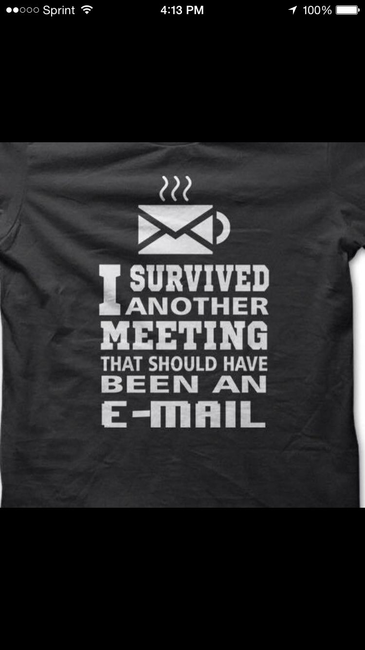 Staff Meeting Meeting memes, Work humor, Funny pictures