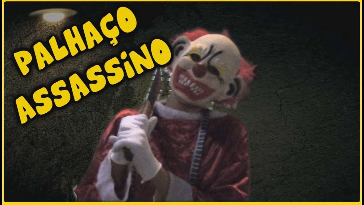PALHAÇO ASSASSINO!!!