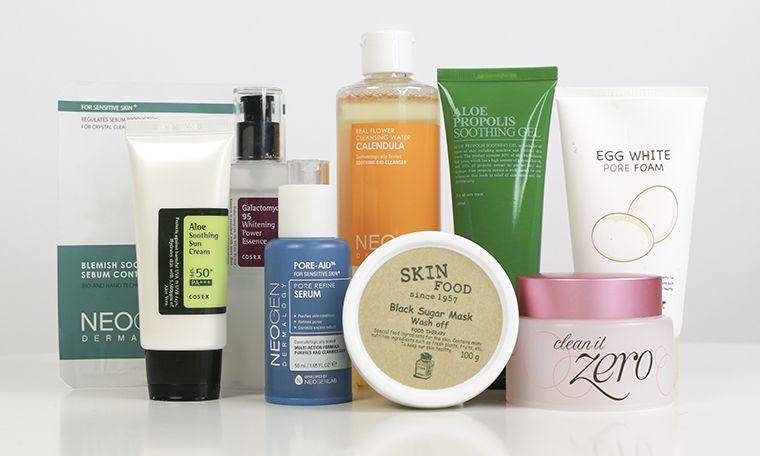 Korean Skin Care Routine For Large Pores That Actually Work Skin