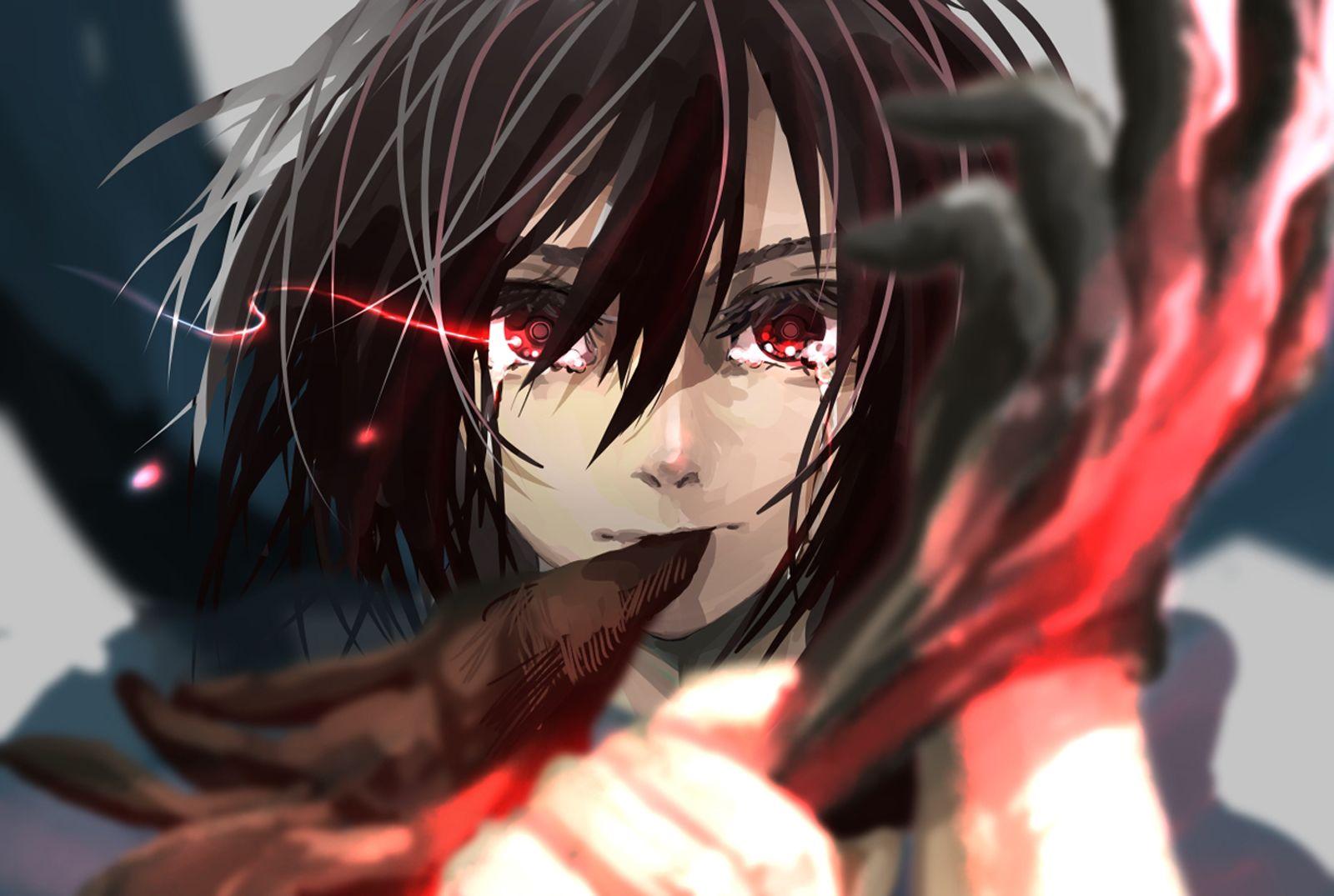 Mikasa Ackerman Shingeki No Kyojin Anime Wallpaper Anime
