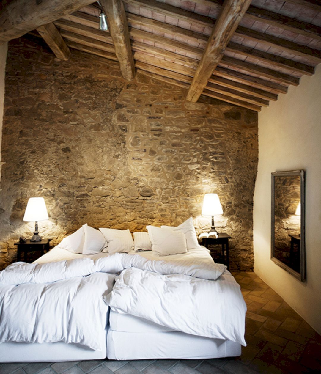 Wicked 55 Stunning Rustic Italian Bedroom Decor Design Ideas Freshoom