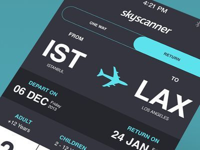 5 Apps Airlines Don T Want You To Know About Skyscanner Travel App Car Hire