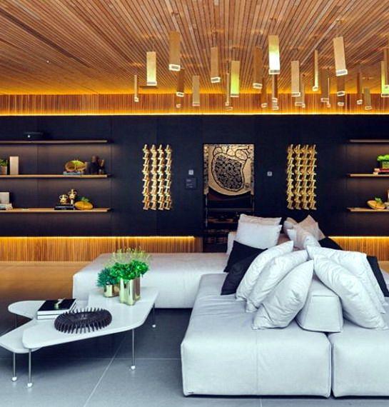 Pemilihan Furniture Interior Rumah Minimalis yang Tepat ...